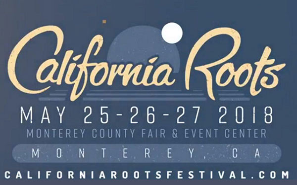 Cal Roots Music & Arts Festival