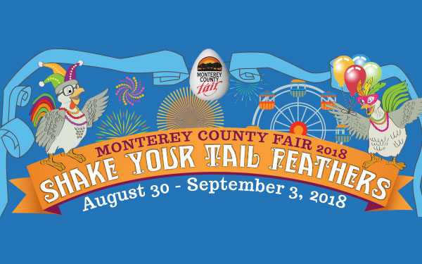Monterey County Fair 2018