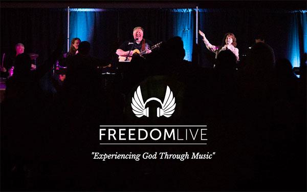 Freedom Live Monterey