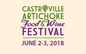 ASTROVILLE ARTICHOKE FOOD & WINE FESTIVAL