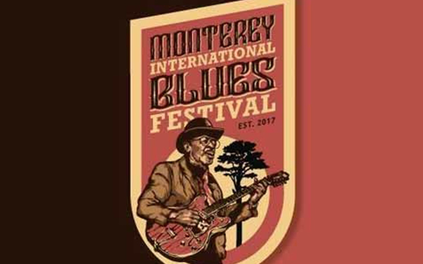 Monterey International Blues Festival