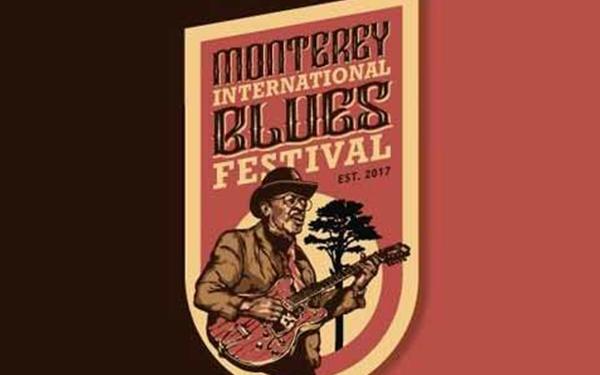 Monterey International Blues Festival
