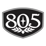 805 sponsor