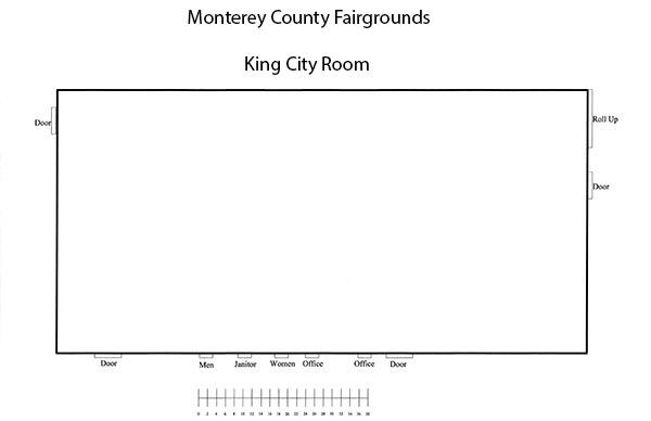King City Floorplan