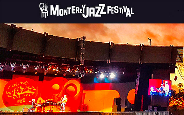 62nd Monterey Jazz Festival
