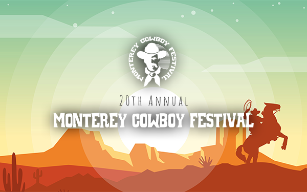 Monterey Cowboy Festival