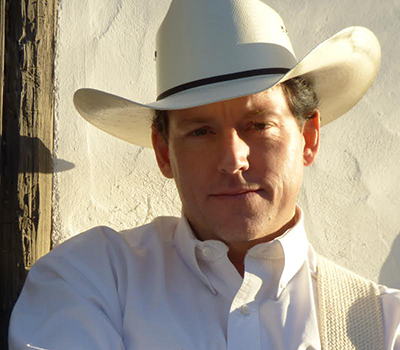 George Strait Tribute Band at the Monterey County Fair