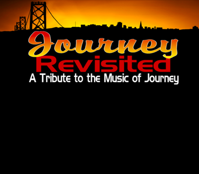 Journey Revisited at the Monterey County Fair
