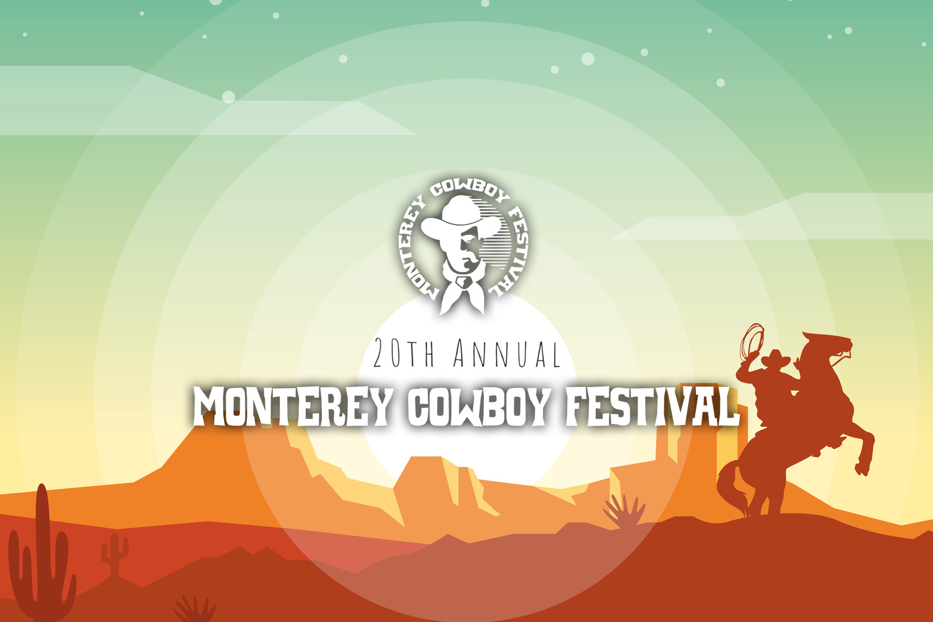 Cowboy Festival at the Monterey County Fairgrounds