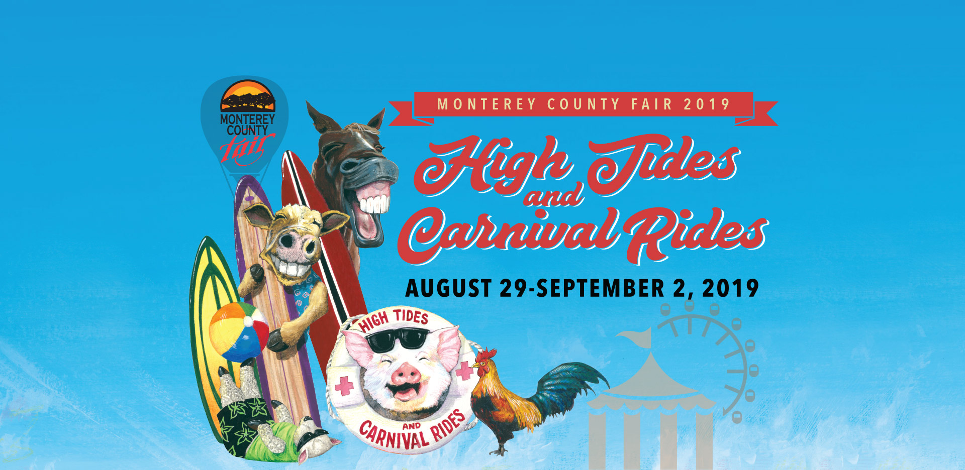 2019 Monterey County Fair