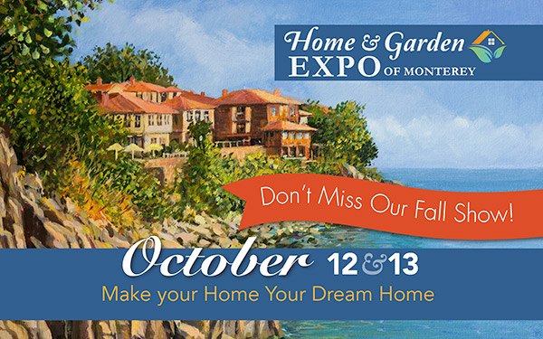 Home & Garden Expo of Monterey