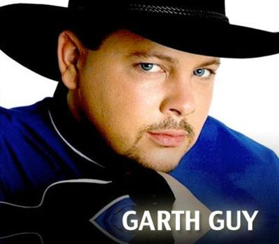 Garth Guy