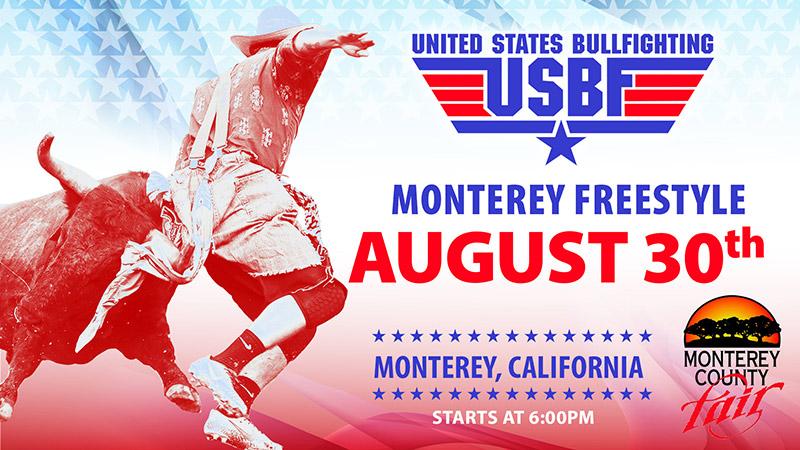 United States Bullfighting