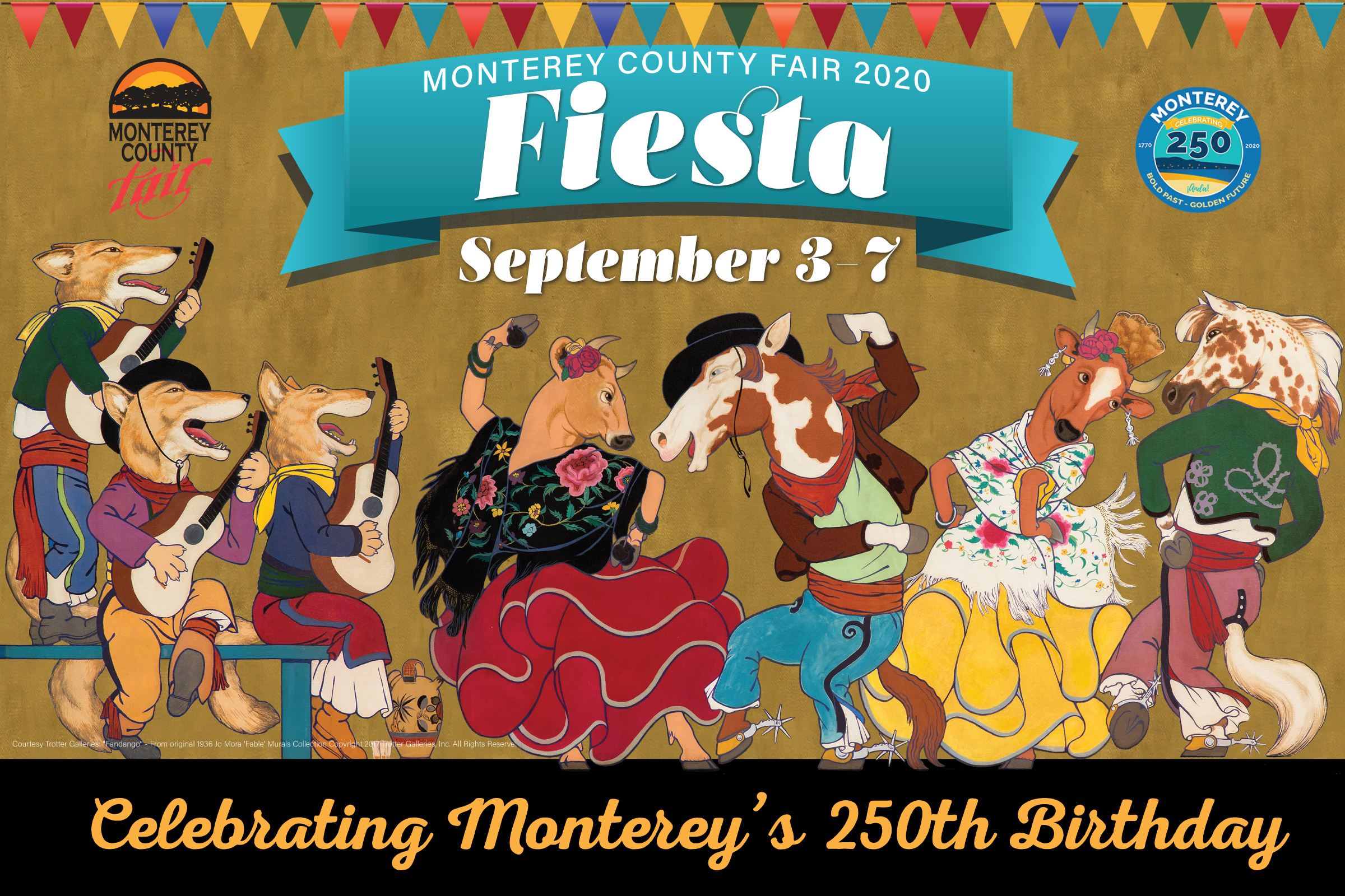 2020 Monterey County Fair