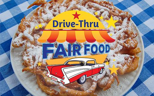 Fair Food Drive Thru