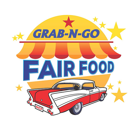 grab-n-go fair food