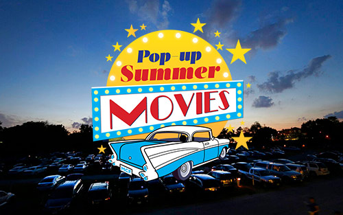 Pop-Up Movies - Home