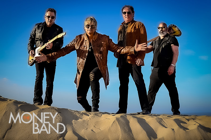 The Money Band