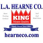 L.A. Hearne