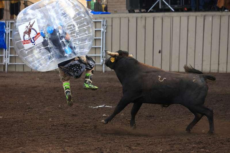 Bull Entertainment